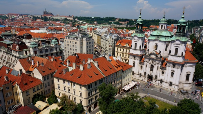 Wandering the Streets of Prague – A Photo Essay | AdventureJ